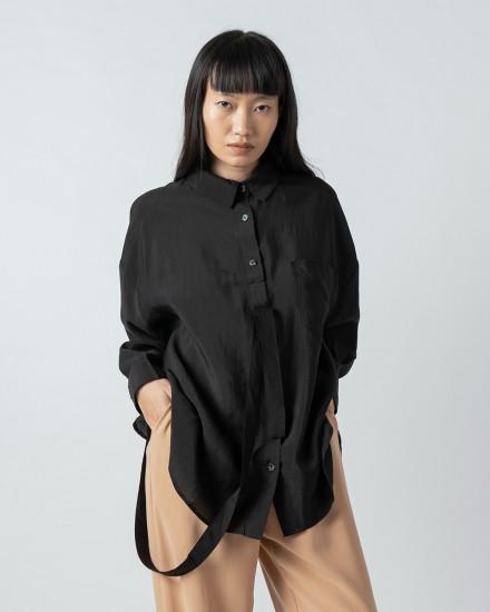 Ayla's Oversized shirt