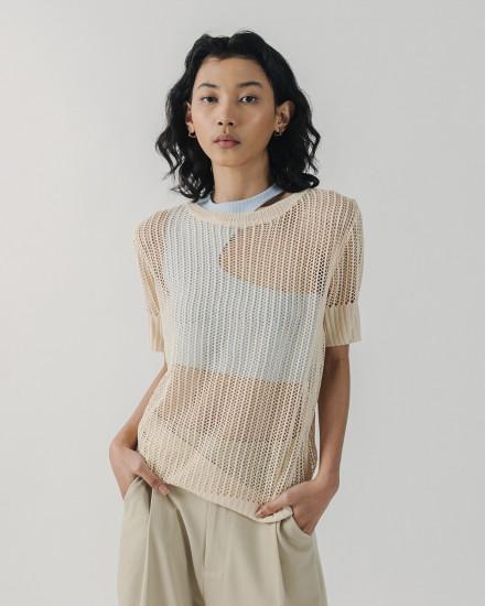 Crochet Tees