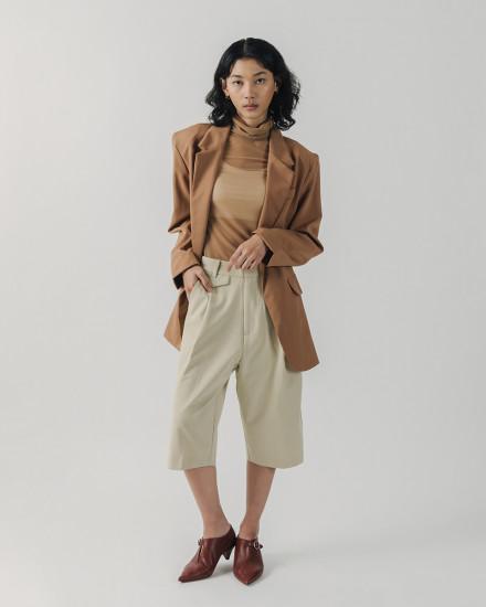 Boxy Oversize blazer
