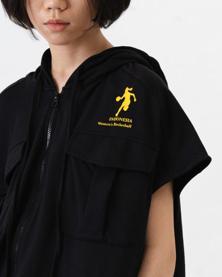 INA Cargo pocket vest