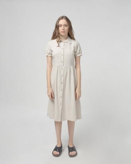 Paola's Ruffle dress