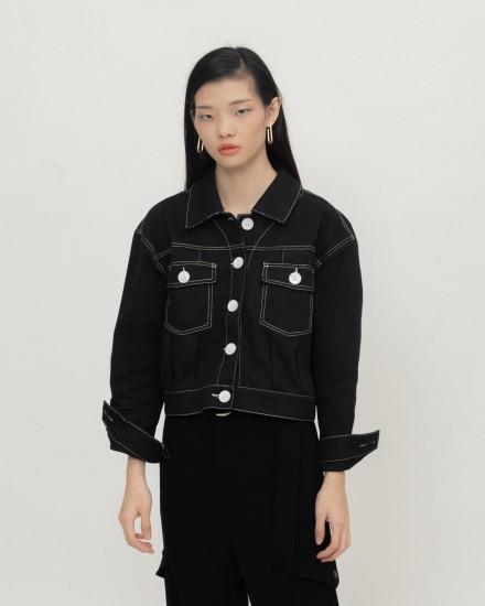 Gressy jacket