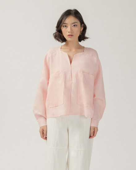 Wenzy Loose top