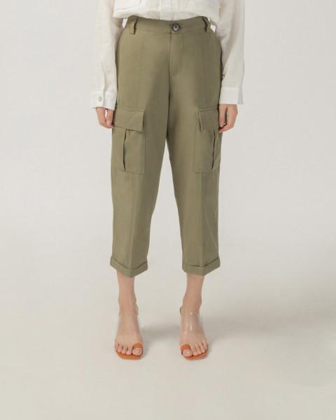 Alaya cargo pants