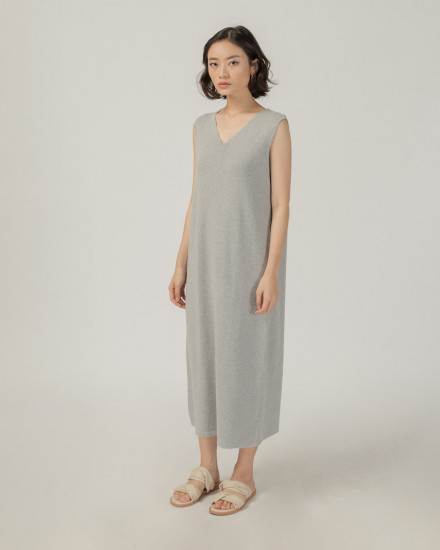 Jemima knit dress