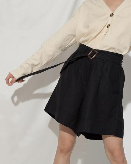 Miguela Belt pants