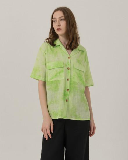 Ivy Tie dye shirt