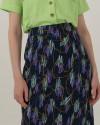 Inka lines skirt