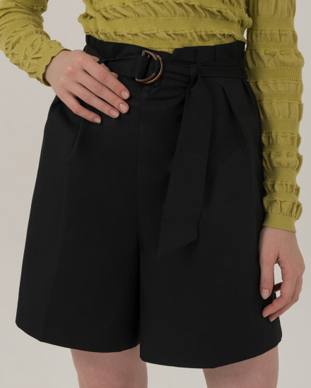 Sany Belted short pants