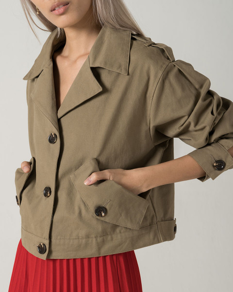 Luthe outerwear