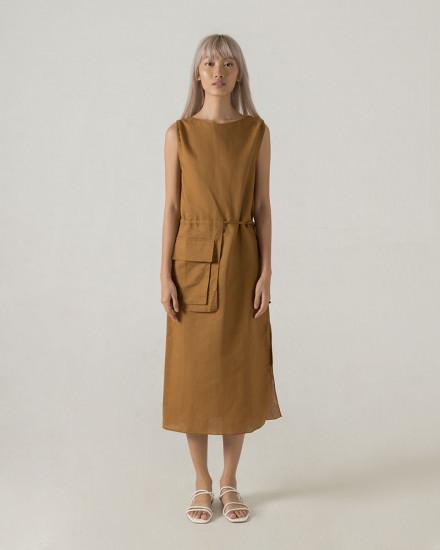 Pine Dress
