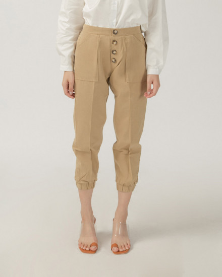 Tyna Button up pants