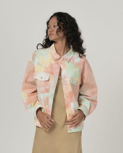 Gika Oversized jacket