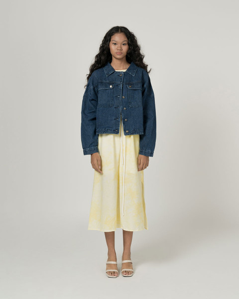 Adara Denim jacket