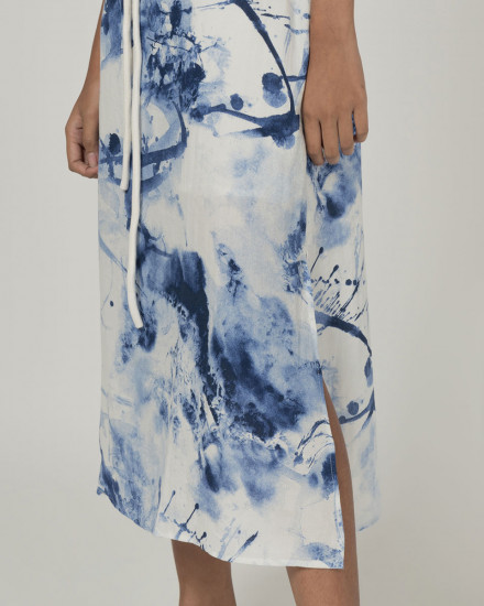 Fischa Dress