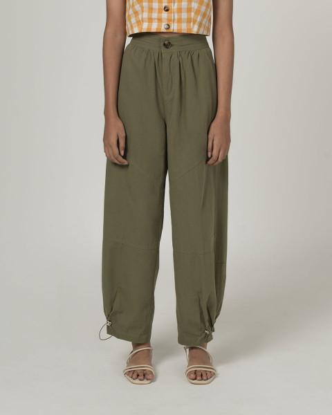 Aldina Drawstring pants