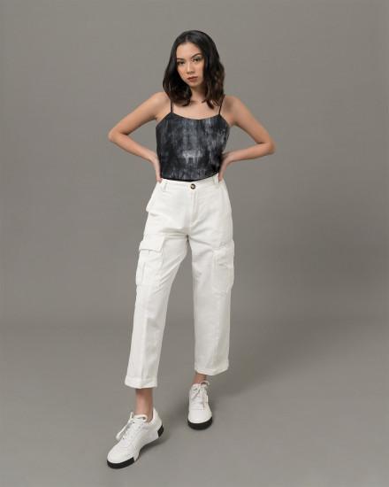 Nazla's Cargo pants