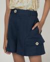 kenka short pants