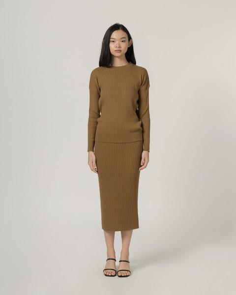 Farra Knitted set