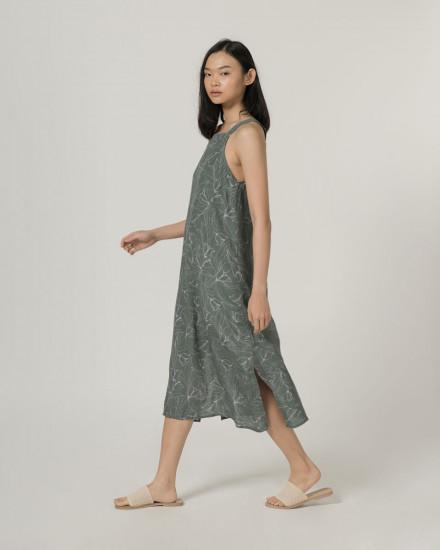 Yola Dress