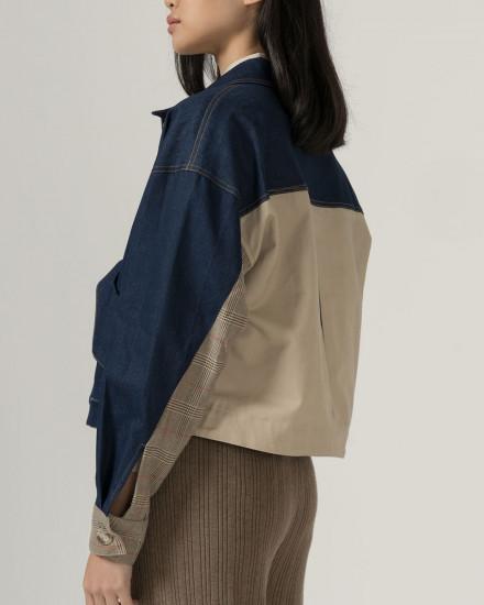 Hanara Jacket