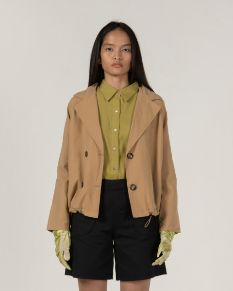 Kanaya Outerwear