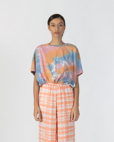 KALTIEDYE CROP TOP