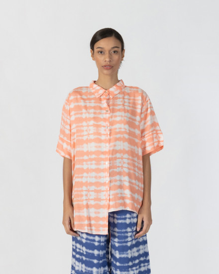 KALASYMMETRIC SHIRT