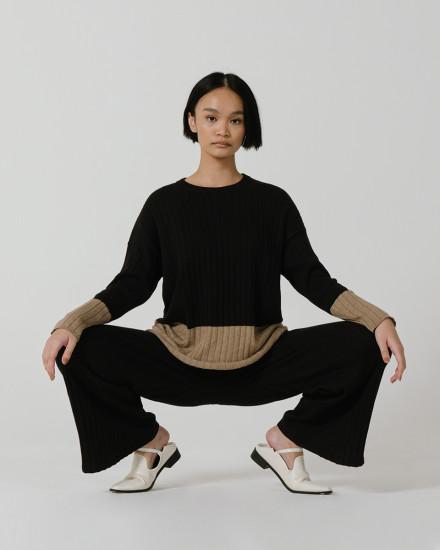Gio knit Set