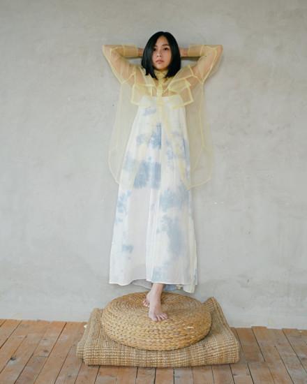 Laureen Dress