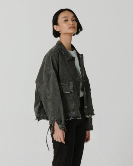 Andra Jacket