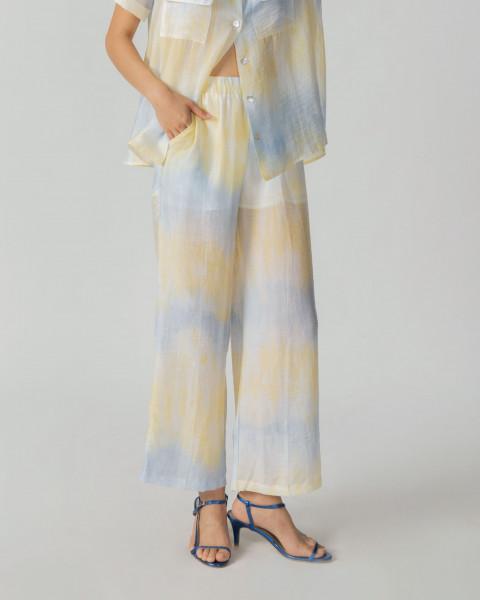 Kania Gradient pants