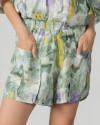 Emily floral pants