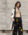 NAD Patch Kimono