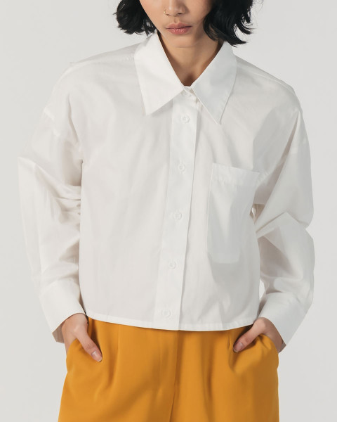 Vall Crop Shirt