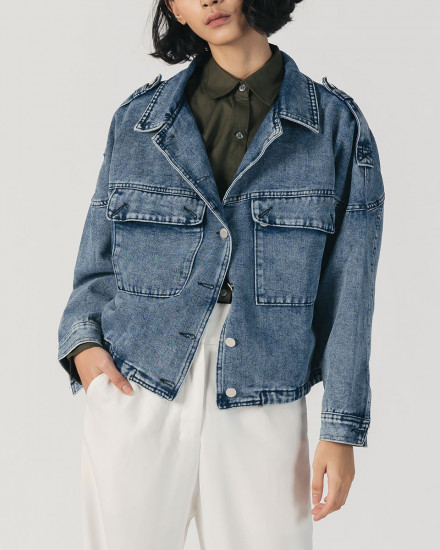 Rubby Oversized jacket