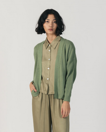 Jany Knit Outerwear