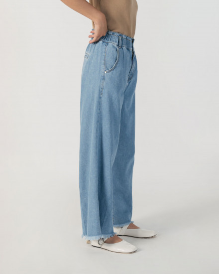 ANGELA DENIM PANTS